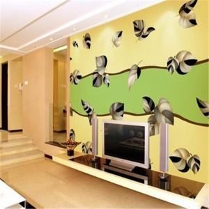 Wall Murals pictures & photos