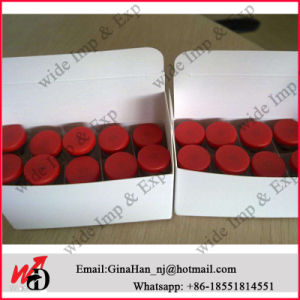 Pharmaceutical Intermediate Sermorelin Peptide for Adult with GMP pictures & photos