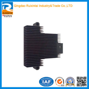 High-Quality-Rust-Radiator-Custom-Made-From-China pictures & photos