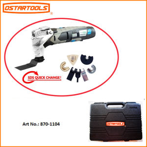 SDS Function Multi-Tool, Lithium DC Multi-Tool, Power Tools (870-1104) pictures & photos