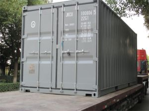 Mobile Nitrogen Generator in Container pictures & photos