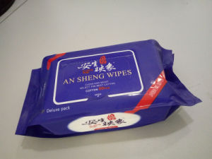 Adult Wipes 80PCS Business, Meeting, Sports, Household Cleaning Wipes pictures & photos
