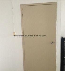 Metal Door for Steel-Frame House