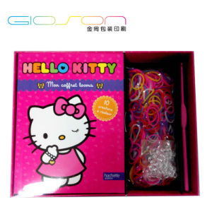 ODM/ OEM Paper Cardboard Packaging Box for Gifts pictures & photos