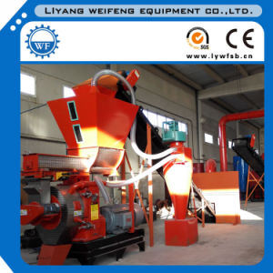 2t/H Hard/Soft Wood Log Pellet Mill Plant Factory Price pictures & photos