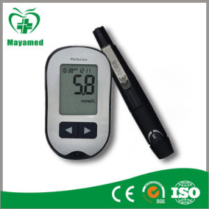 My-G024 High Quality Compact and Portable Glucometer pictures & photos