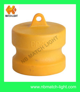 Best Selling Nylon PVC Pipe Dust Cap Camlock Coupling Type-Dp pictures & photos