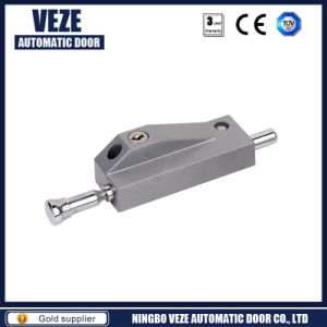 Veze Manual Bolt Lock for Automatic Sliding Glass Door pictures & photos