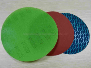 Magic Tape Disc for Auto Stainless Steel