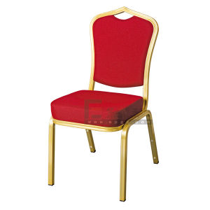 Stacking Banquet Chair for Hotel Furniture/Wedding Hall Chairs for Hotel pictures & photos