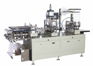 Plastic Plate Forming Machine with Punching Function pictures & photos
