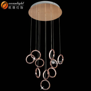 Industrial Pendant Lighting Designer Pendant Lighting Om66104-10 pictures & photos