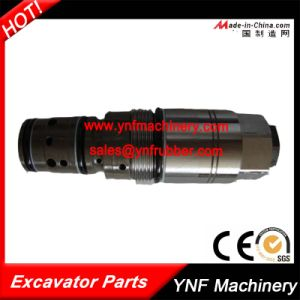 Hitachi Excavator Swing Motor valve for Ex100-2 pictures & photos