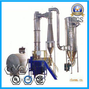 Chuangke Spin Flash Dryer for Drying Chrome Pigment pictures & photos