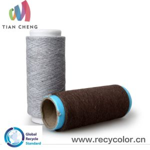 Open End Regenerated Color Glove Yarn Hot Selling pictures & photos