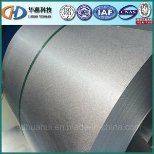 Colorful 55% Al Gl Steel Coil by China Manufacturer pictures & photos
