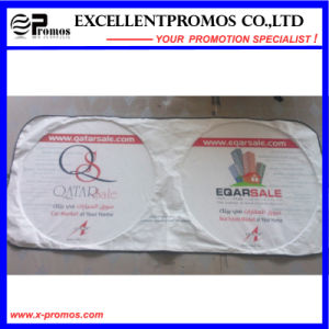 Tyvek Material Car Front Sunshade Tyvek Car Windshield Sunshade (EP-CS1016) pictures & photos