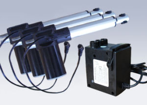 DC Motor 12V/24V Linear Actuator for Massage Bed, Recliner Sofa, Medical Care Used pictures & photos