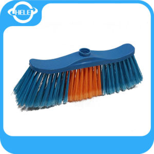Home Broom, Hair Brush (HLB1110B) pictures & photos