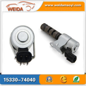 Low Price Oil Control Valve for Toyota 15330-74040
