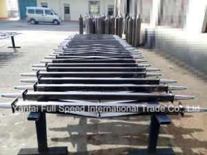 Trailer Parts Axles for Agricultural Machine Axle; Small Trailer Axle pictures & photos