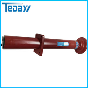 Hydraulic Cylinder for Dump Truck with Crane pictures & photos