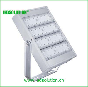 160W High Power Modular Design LED Flood Light for Billboard Lighting pictures & photos
