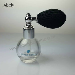 100ml Beautiful Designed Vintage Glass Perfume Bottle pictures & photos