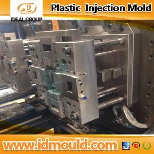 2 Color Plastic Mold pictures & photos
