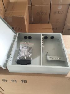 12 Cores Optical Fiber Termination Box, Indoor Fiber Optic Terminal Box, Fiber Distribution Box