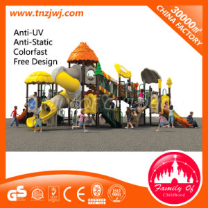 Outdoor Slides Play Areas for Toddlers Outdoor Play Equipment pictures & photos