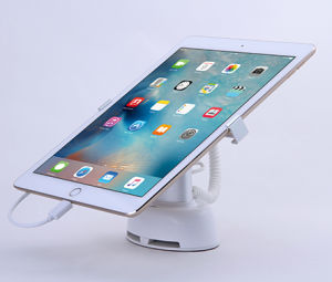 Security Display Stand with Grippers for Tablet PC pictures & photos