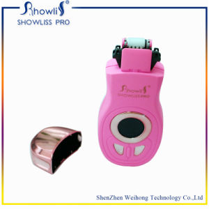 2015 Top Selling New Arrival Body Mini Hair Removal Machine pictures & photos
