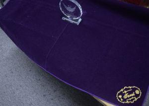 Velvet Tablecloth pictures & photos