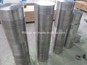 Titanium Alloy Solid Forging Block pictures & photos