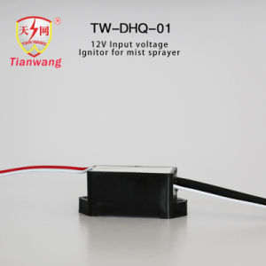 DC 11000V Output Small Size Igniter for Farming and Forestry Machine pictures & photos