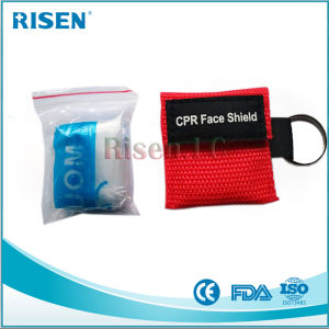 CPR Mouth to Mouth Mask for First Aid pictures & photos