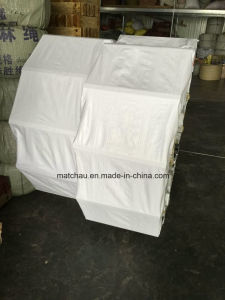 China Manufacturer Ship Side Aluminium Material Embarkation Rope Ladder pictures & photos