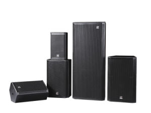CE Approved Professional Loud Speaker for Stadium Concert Wedding pictures & photos