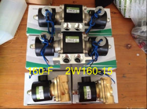 "Air Suspension Valve 3/8"" Brass Air Valves Air Ride Suspension Valve Block Accuair pictures & photos"