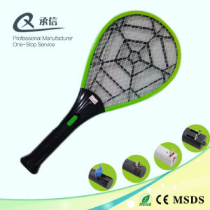 ABS Electric Fly Zapper pictures & photos