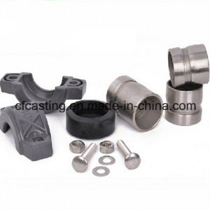 OEM Ductile Iron Pipe Fittings Joints Coupling pictures & photos