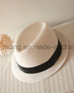 Wholesale Men Straw Hat, Summer Sports Baseball Cap