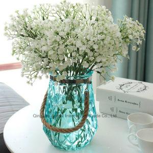 New Design Vase Home Decoration Glass Vase pictures & photos