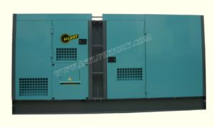 20kVA-1700kVA Diesel Generator Set with Cummins Engine for Common Use pictures & photos