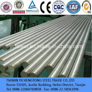 Peeled Stainless Steel Bar with Dia10~Dia100 pictures & photos