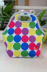 Neoprene Tote Shopping Bag, Thermal Bag pictures & photos