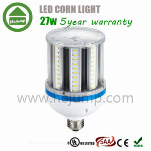Dimmable LED Corn Light 27W-WW-02 E26 E27 China Manufacturer