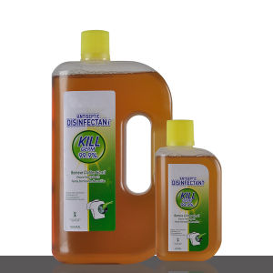 Antiseptic Disinfectant Kill Germ 99.9%