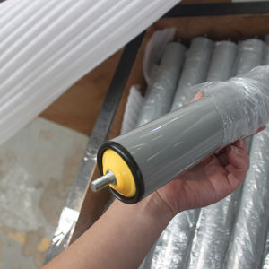 Competitive Price Plastic Conveyor Roller pictures & photos